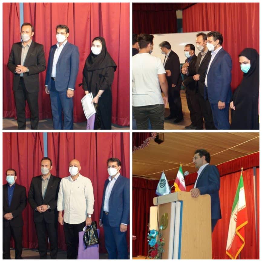 حمایت صندوق پژوهش و فناوری استان یزد از برگزیدگان نخستین رویداد استارتاپ ویکند حوزه صنایع چوب