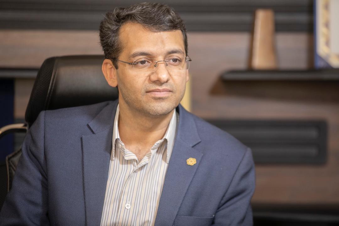 انتخاب مدیرعامل صندوق پژوهش و فناوری استان یزد به عنوان عضو هیئت مدیره انجمن سرمایه گذاری خطرپذیر ایران
